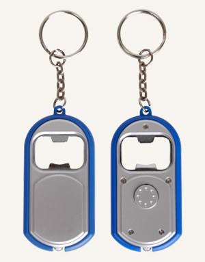 Bottle Opener Keytag / Light