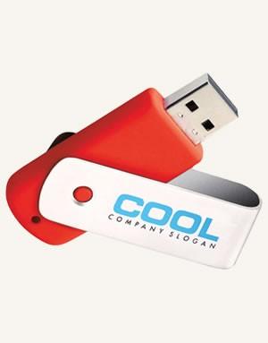 Resolve USB 2.0 Flash Drive 8GB