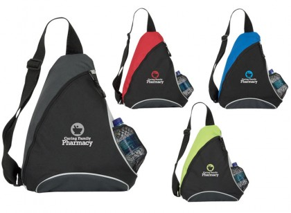 ATCHISON® Cutie Patootie Slingpack - Digital Heat Transfer